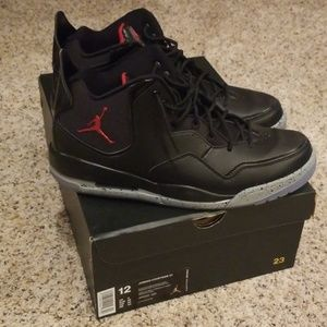 Perfect Conditon Jordan Courtside 23 Sneakers